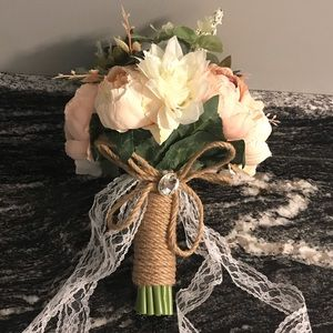WEDDING BOUQUET NEW